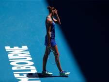 Pavljoetsjenkova schakelt als tweede geplaatste Pliskova uit