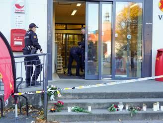 Aanval in Noorse Kongsberg volgens politie mogelijk door ziekte verdachte