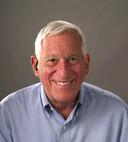 Biograaf Walter Isaacson schreef het boek over de ontdekking van Doudna.