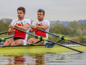 """Ruben Claeys en Pierre De Loof reekshoofd voor olympisch kwalificatietoernooi in Luzern: """"Fysiek zijn we sterker dan op EK in Varese"""""""