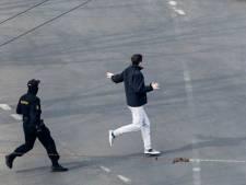 Na maanden van politiegeweld is het verzet tegen president Loekasjenko uitgedoofd