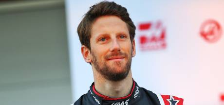Romain Grosjean vervolgt loopbaan in Amerikaanse racecompetitie IndyCar