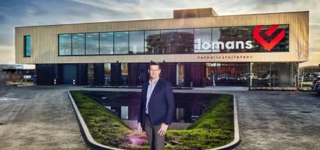 Joost groeide van stagiair door tot Lomans-directeur: 'We spraken af dat ik het stokje zou overnemen'
