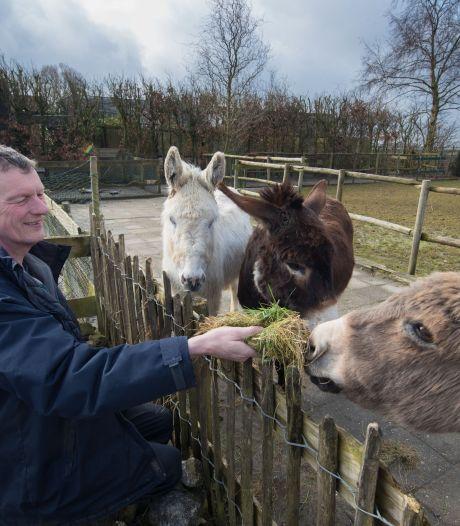 Corona hakt er stevig in bij dierenpark MeerZoo in Marknesse: 'Jaar vol ellende en het is nog niet voorbij'