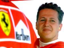 'Schumacher verplaatst naar speciaal gebouwde kliniek'