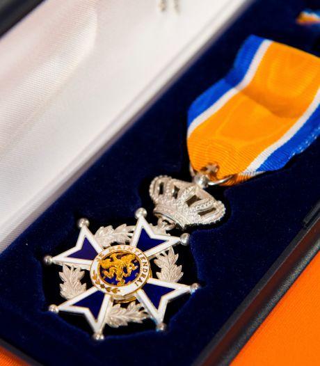 Deze 39 Eilanders hebben een koninklijke onderscheiding ontvangen