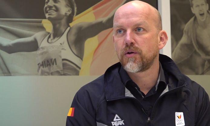 Olav Spahl.