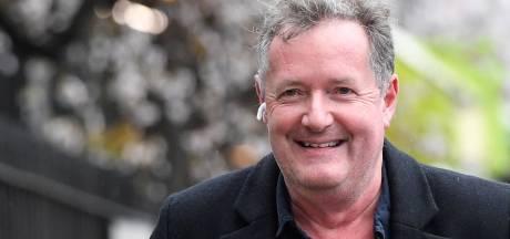 Piers Morgan op oorlogspad: 'Prins Harry is de meest racistische royal'