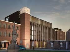 De U is weg uit het verhaal van KVL in Oisterwijk
