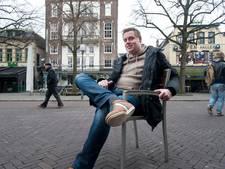 Laurens van der Velde lijsttrekker voor PvdA in Enschede