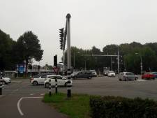 Tilburg onderzoekt of snelheid Ringbaan Zuid naar 50 per uur kan