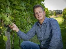 Wijn van Chateau Splo op de kaart van Swarte Ruijter in Holten: 'Voelt als geboorte van een kind'