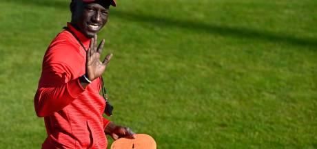 """Mbaye Leye avant la finale contre Genk: """"Gagner cette Coupe serait énorme pour le club"""""""