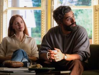 """Jessica Chastain schittert in emotionele 'Scenes From a Marriage': """"Het was een opgave om niet zelf in een put te vallen"""""""