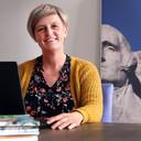 Sabrina van den Hout is de manager van TUI/ Disma Tilburg.