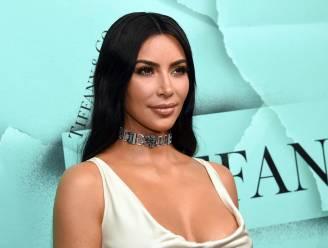 Kim Kardashian repeteerde 20 uur per dag voor 'Saturday Night Live'