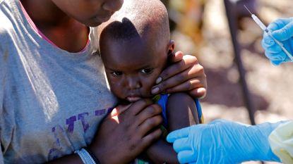 Congo en partnerlanden verzamelen 523 miljoen euro voor strijd tegen ebola
