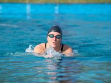 Uurtje zwemmen in de buitenlucht: Malkander in Apeldoorn gaat open