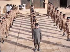 Daesh forme une deuxième génération de terroristes