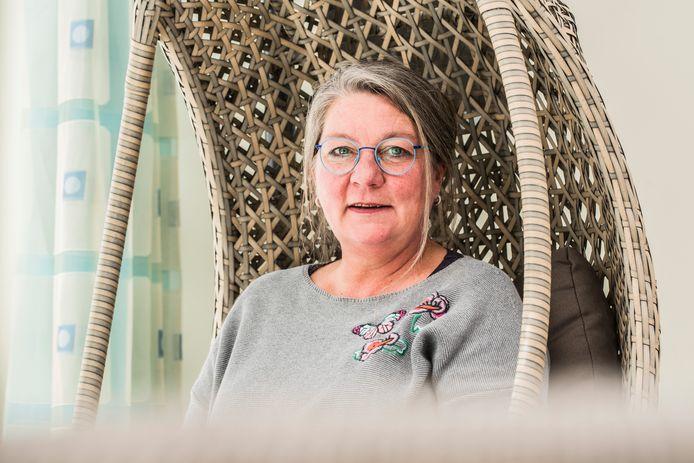 """Stella Bolink van Almelo voor Elkaar: """"Er zijn zoveel mensen die een ander willen helpen, zonder daarvoor iets terug te willen."""""""