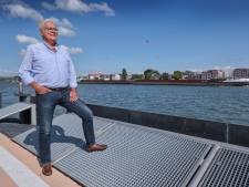 Schippersgemeente Zwijndrecht krijgt eigen binnenvaartfestival: 'Verwacht veel bezoekers'