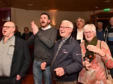 'Gemeentebelangen heeft in Buren heel wat waar te maken'