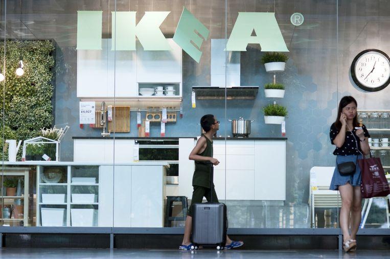 Hoe groen is de billy trouw - Ikea mobel namen ...