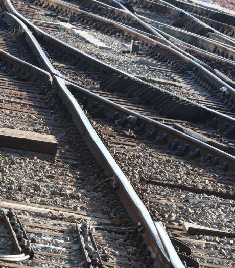 Informatiemarkt Railterminal op geheime locatie, provincie wil geen protesten en pottenkijkers