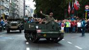 Merksem viert 75 jaar vrede met uitgebreid programma