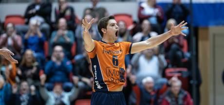 Orion wint in Nijmegen van Vocasa