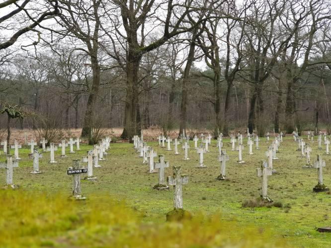 Het mysterie op Wortel Kolonie: waar is de begraafplaats van de krankzinnigen, de drie joden en de éne moslim gebleven?
