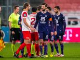 Samenvatting   FC Utrecht - Heracles Almelo