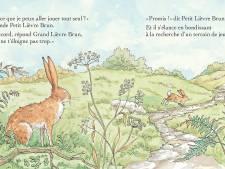 5 livres adorables pour les enfants de moins de 6 ans