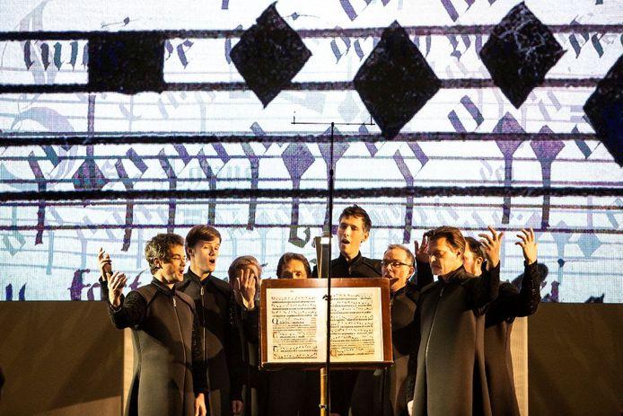 Cappella Pratensis uit Den Bosch krijgt alsnog subsidie van de provincie.