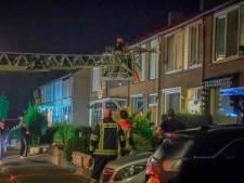 Persoon raakt zwaargewond bij ongeval in woning Bunschoten-Spakenburg