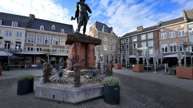 Limburgse steden Borgloon en Tongeren willen fuseren