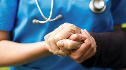79-jarige man riskeert celstraf na slaan thuisverpleegster