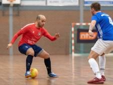 Zaalvoetbalinternational Zakaria Amrani verruilt landskampioen Hovocubo voor FC Eindhoven