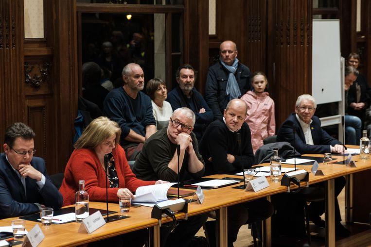 Filip Peeters zal de komende zes jaar in de oppositie zetelen voor 't Dorp