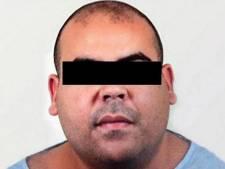 18 jaar cel voor 'Noffel' F. voor moordaanslag