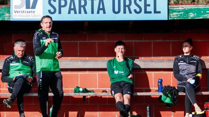 Focus op 3de provinciale A: iedereen kijkt naar Sparta Ursel