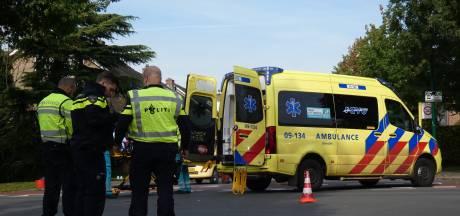 Fietser (80) uit Veenendaal alsnog overleden na aanrijding met automobilist