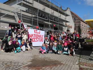 KLJ-feestdag uitbundig gevierd in Strijland