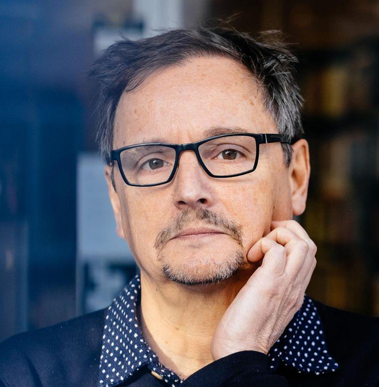 Marc Coenen. Beeld kos