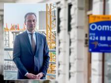 Wethouder Revis (VVD) pakt huursector aan: 'We gaan de vrije markt beperken'