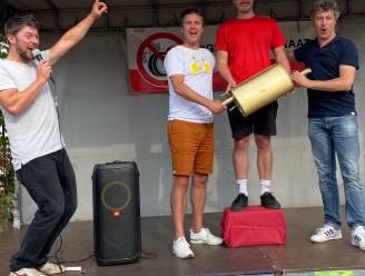Gouden Knalpot voor het eerst uitgedeeld: tijdrit om stadsplaag aan te klagen