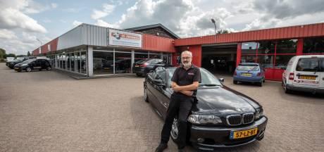 Twee nieuwe ondernemingen in gemeente Asten: Reparatiezaak voor auto's en boten en fietsenwinkel