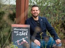 Joop Baudewijns schreef boek na PTSS: 'Alle heftige verhalen hebben een oorzaak'