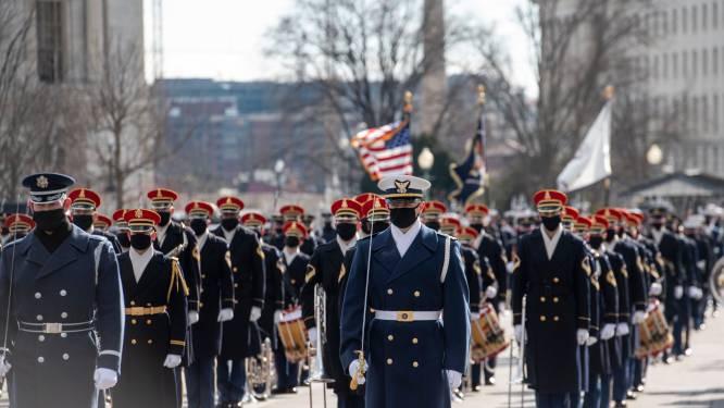 Militaire uitgaven waren nog nooit zo hoog als in 2020, ondanks pandemie