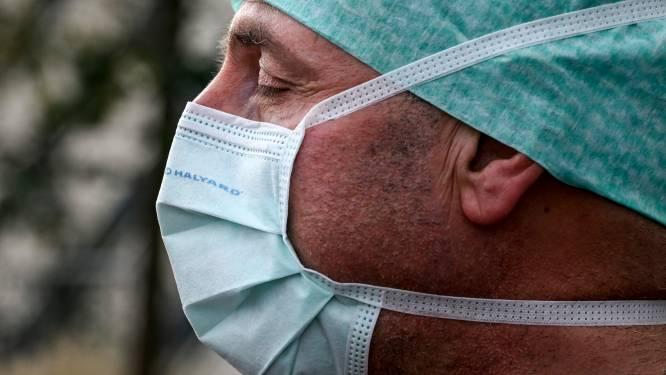 Wereldwijd meer dan 500.000 nieuwe Covid-19-besmettingen op één dag tijd